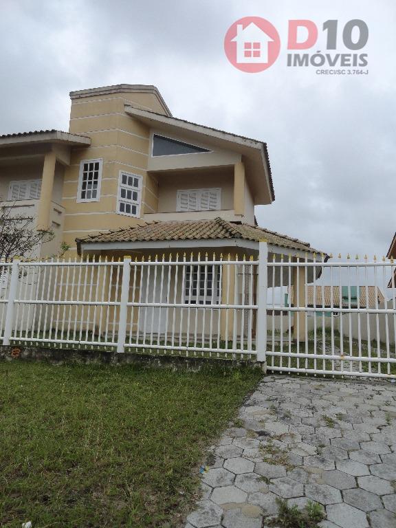 Casa residencial à venda, Centro, Balneário Arroio do Silva - CA0436.