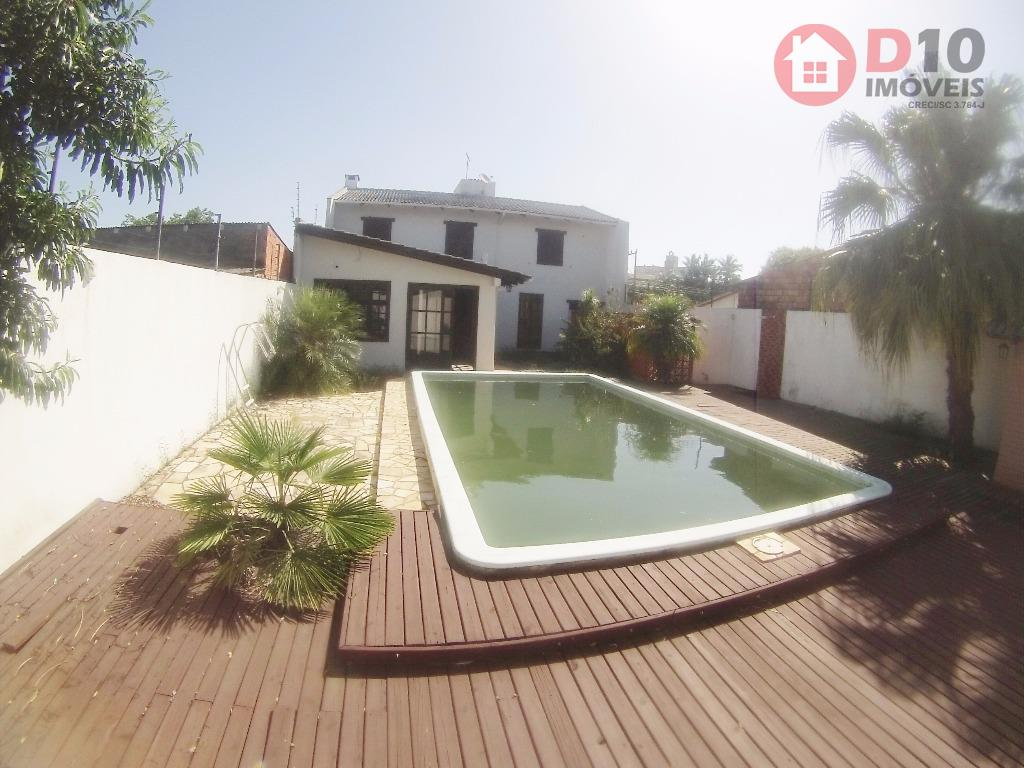 Casa residencial à venda, Centro, Araranguá - CA0445.