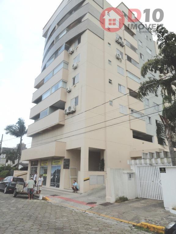 Apartamento  residencial à venda, Centro, Araranguá.