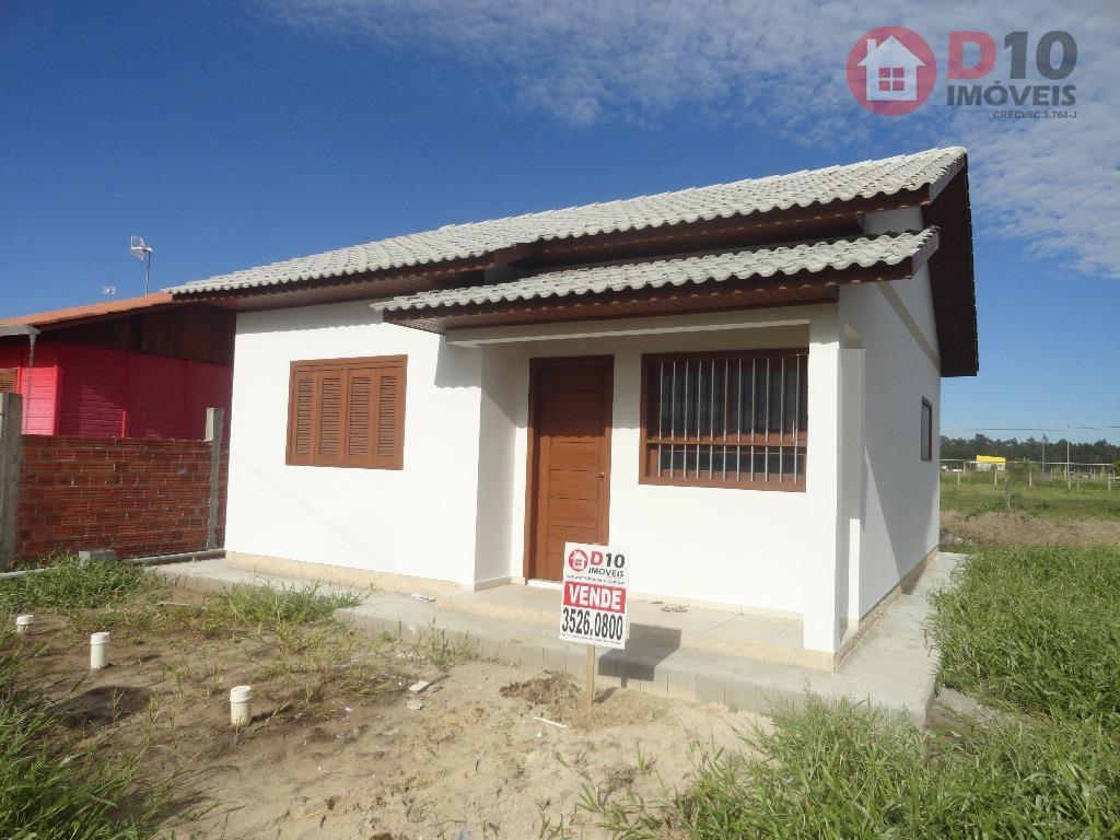 Casa  residencial à venda, Operária Nova, Araranguá.