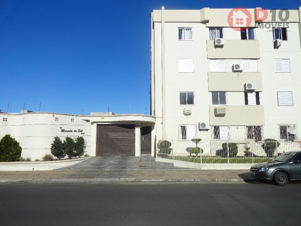 Apartamento residencial à venda, Cidade Alta, Araranguá.