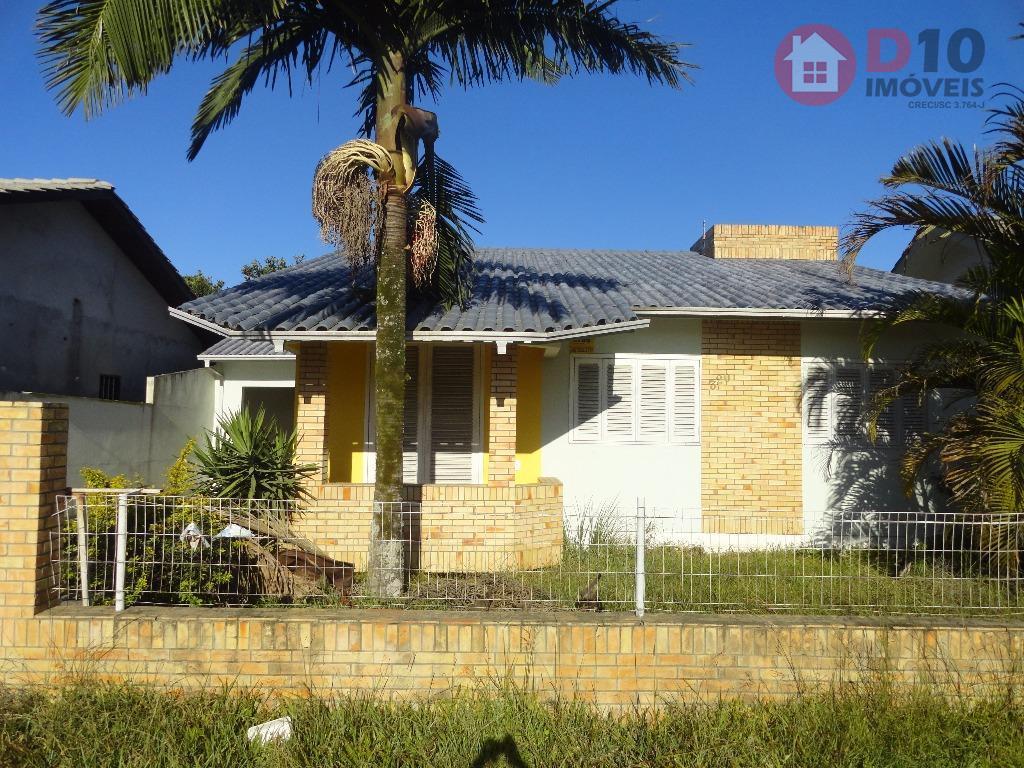 Casa  residencial à venda, Jardim Das Avenidas, Araranguá.