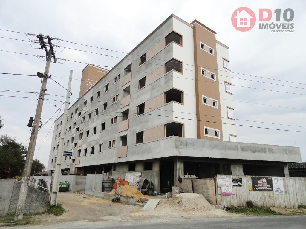 Apartamento residencial à venda, Alto Feliz, Araranguá - AP0205.