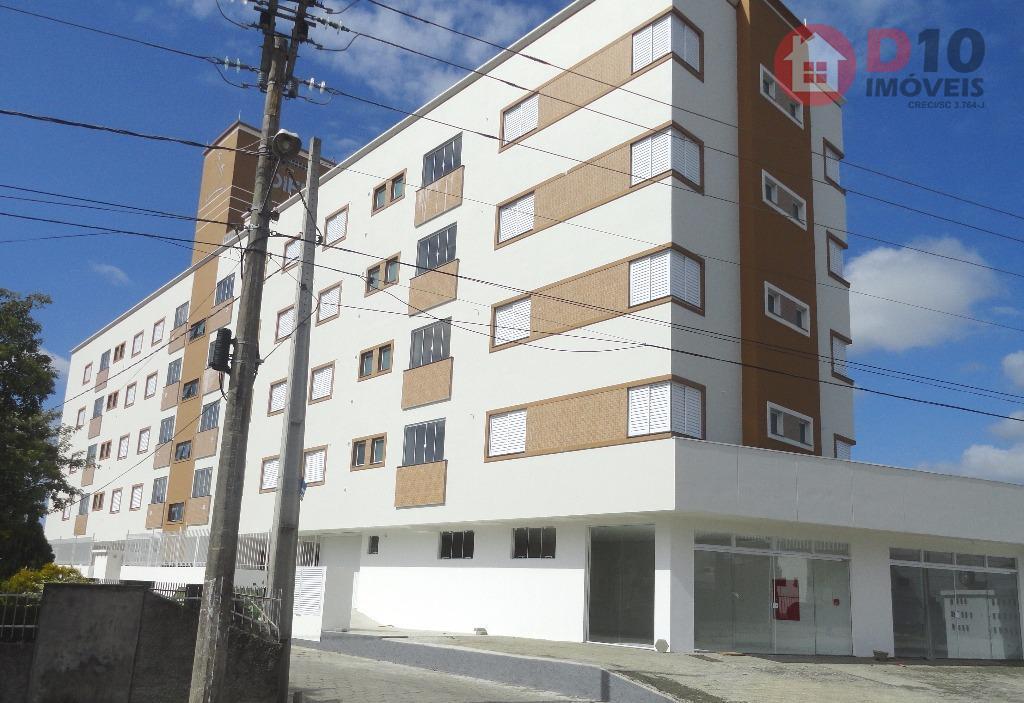 Apartamento residencial à venda, Alto Feliz, Araranguá - AP0161.