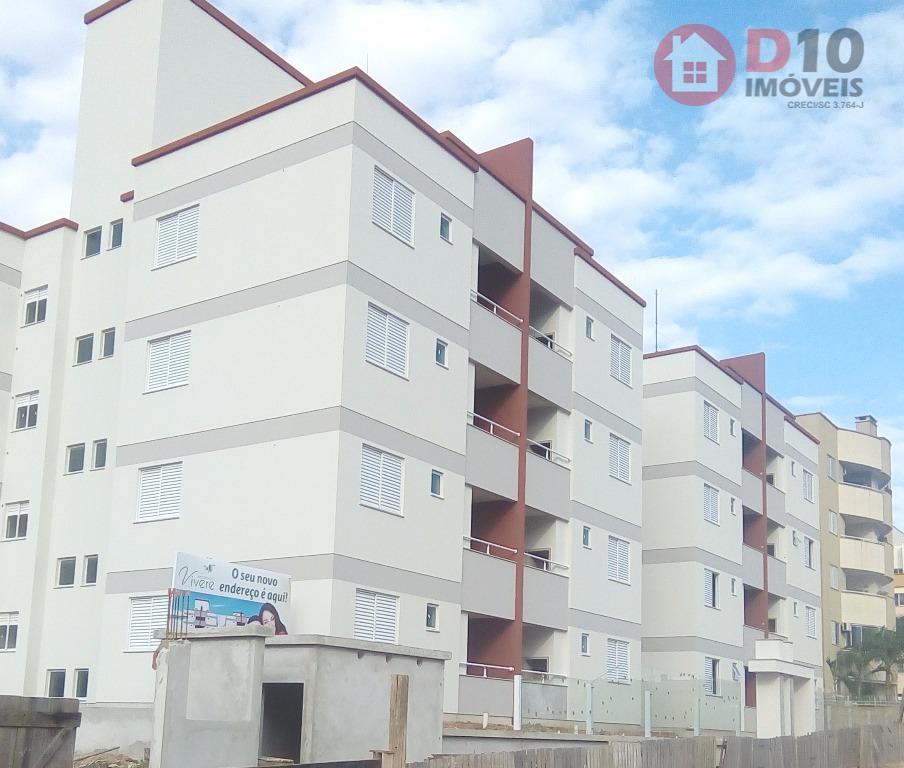 Apartamento residencial à venda, Cidade Alta, Araranguá - AP0182.