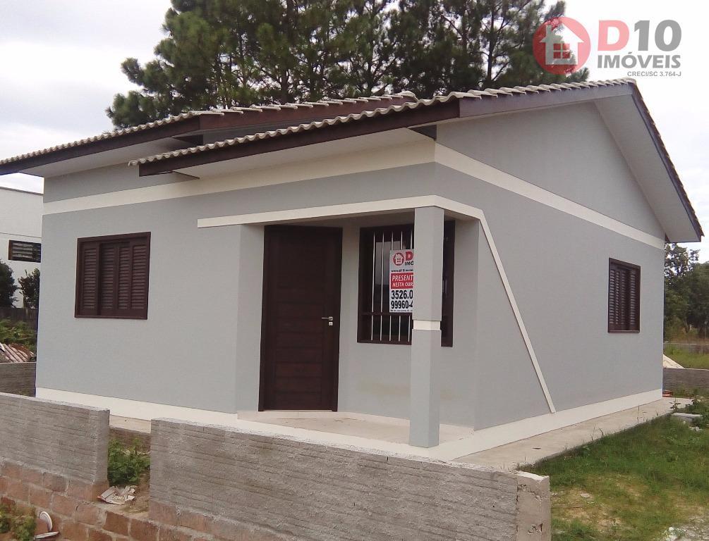 Casa residencial à venda, Loteamento Residencial Maranello, Araranguá.