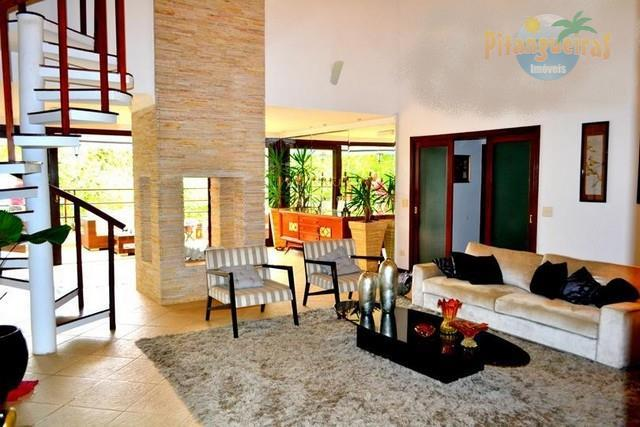 São Pedro -  Casa Maravilhosa em Tijucopava, 4 pavimentos é a maior em área construída a venda.