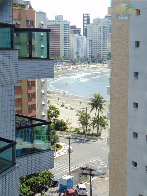 raia de Astúrias, Excelente Apartamento, Próximo a Praia, Lazer, Garagem no Prédio.
