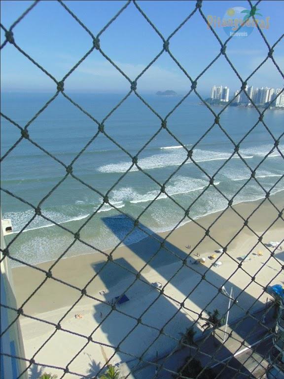 Praia de Pitangueiras, Frente ao Mar, 3 Garens em Parqueamento, Lazer, Local Nobre.