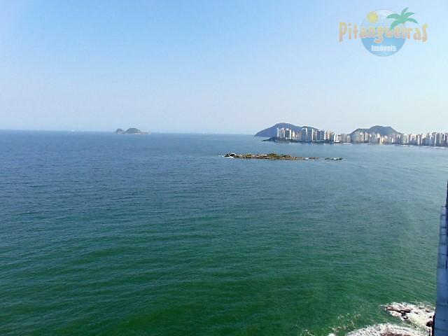 Praia das Pitangueiras, Vista Paradisíaca , Morro do Maluf , Totalmente Reformado Alto Padrão.