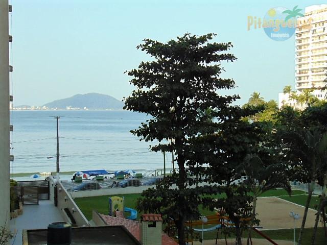 Praia das Astúrias, alto padrão, prédio moderno, bem localizado !!