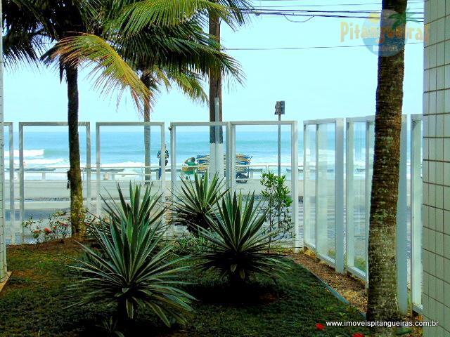 Pitangueiras - Prédio Frente ao Mar , melhor localização , próximo ao shopping.