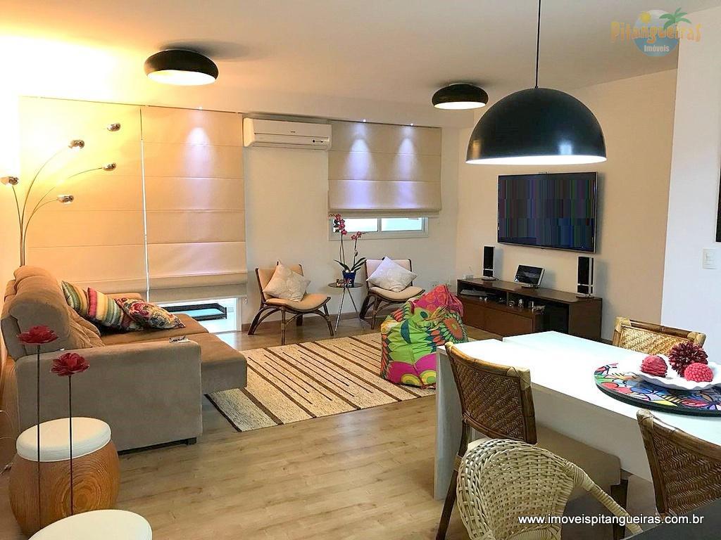 Astúrias - Residencial com magnífica área de lazer - 96 m² úteis e 02 vagas de garagem.