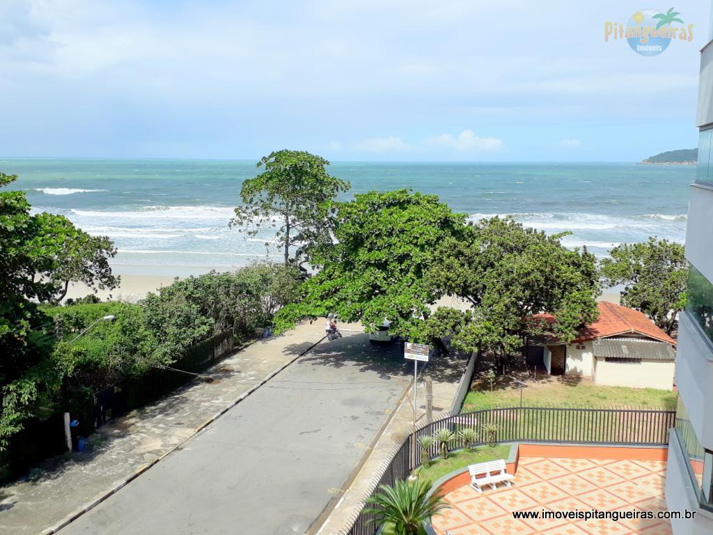 Tombo - Linda vista para o mar - Área de lazer.