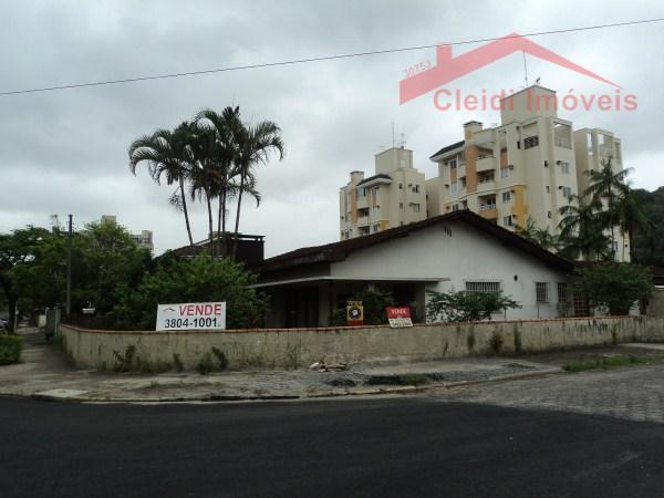 OFERTA!! Casa comercial à venda, Glória, Joinville de R$600.000,00 por R$530.000,00