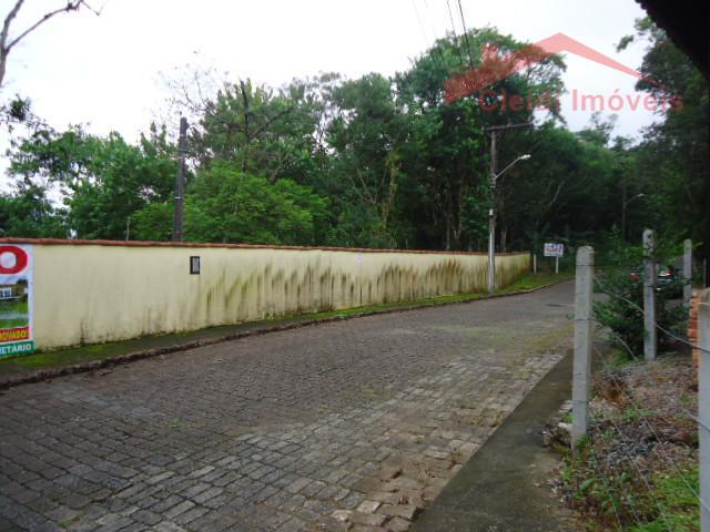 Terreno residencial à venda, Saguaçu, Joinville.
