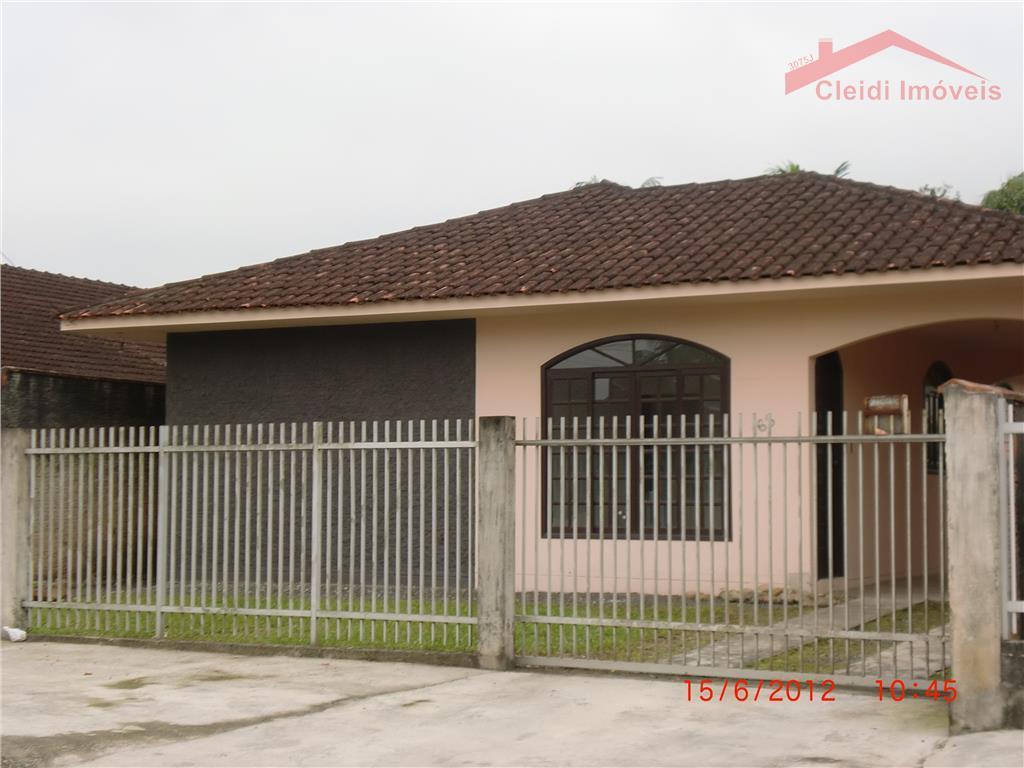 Casa  residencial para locação, Costa e Silva, Joinville.