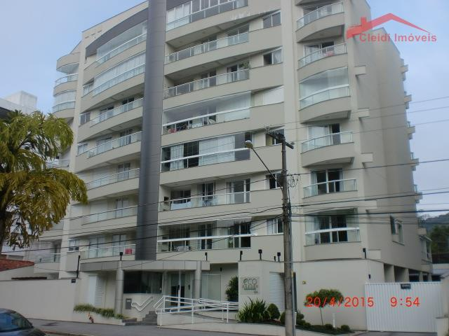 Apartamento  residencial, Atiradores, Joinville.