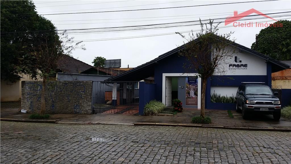 Casa comercial para venda - Anita Garibaldi, Joinville - CA0074.