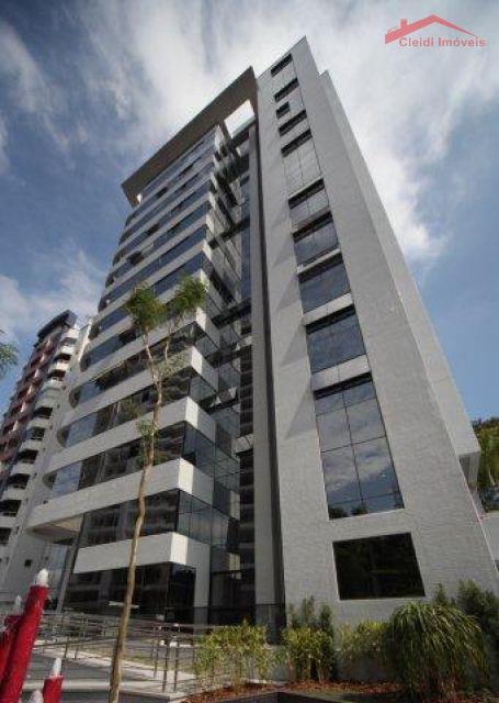 Apartamento residencial à venda, Atiradores, Joinville.