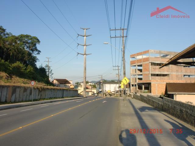 Terreno  residencial e comercial à venda, Costa e Silva, Joinville.