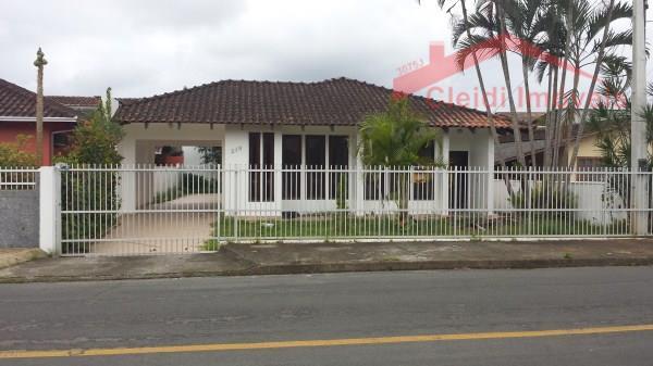 Casa  residencial à venda, Guanabara, Joinville.