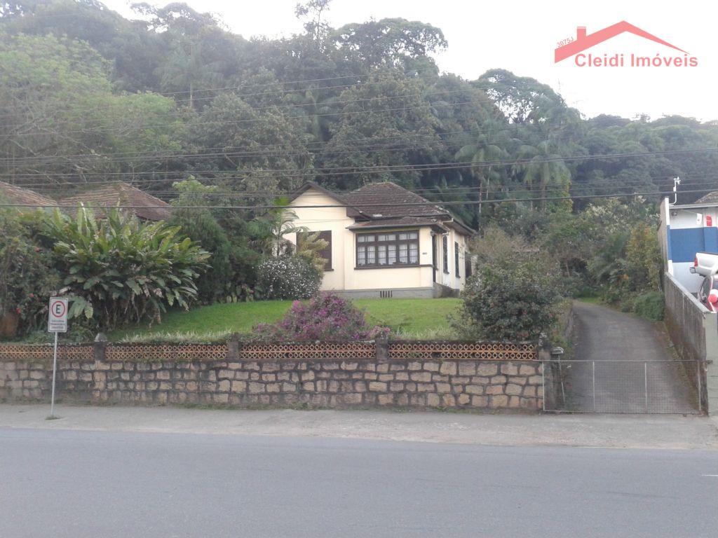 Terreno à Venda, Glória, Joinville.