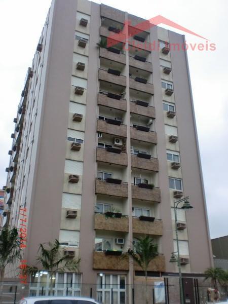 Apartamento, Centro, Joinville.