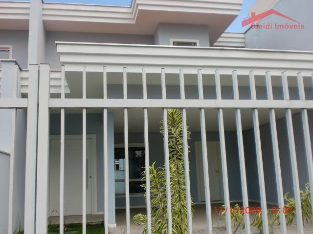 Casa residencial à venda, Santo Antônio, Joinville.