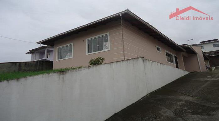 Casa residencial à venda, Iririú, Joinville.