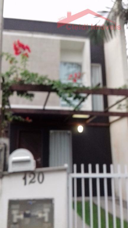 Selecione residencial à venda, Vila Nova, Joinville.