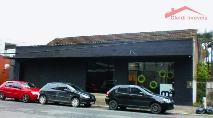 Sala comercial para locação, Centro, Joinville - SA0033.