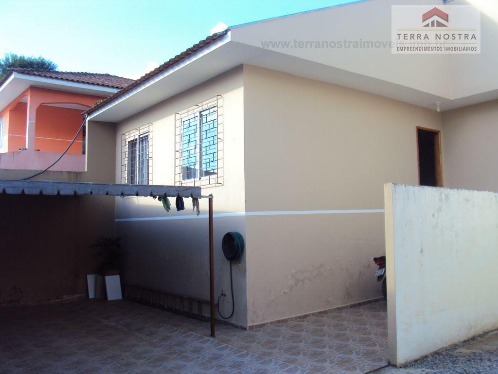 Casa residencial à venda, Monza, Colombo.