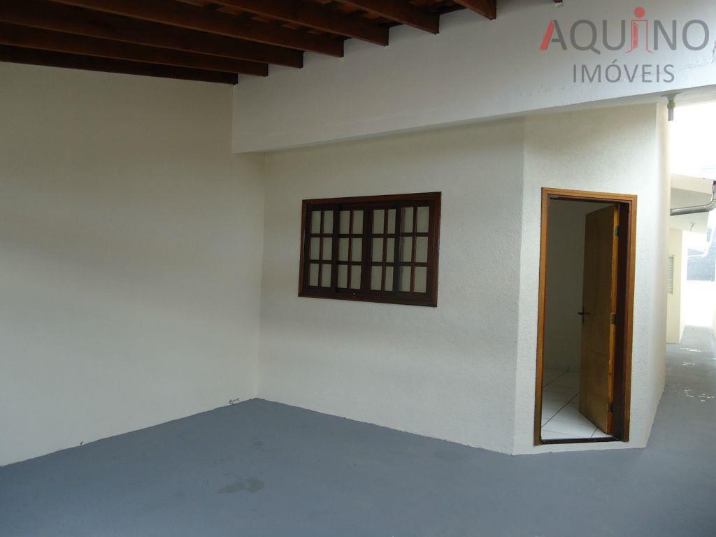 Casa locação - Jd Terras de Santo Antônio