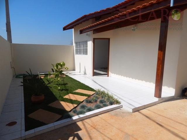 Casa residencial à venda, Residencial Serra Azul, Paulínia.