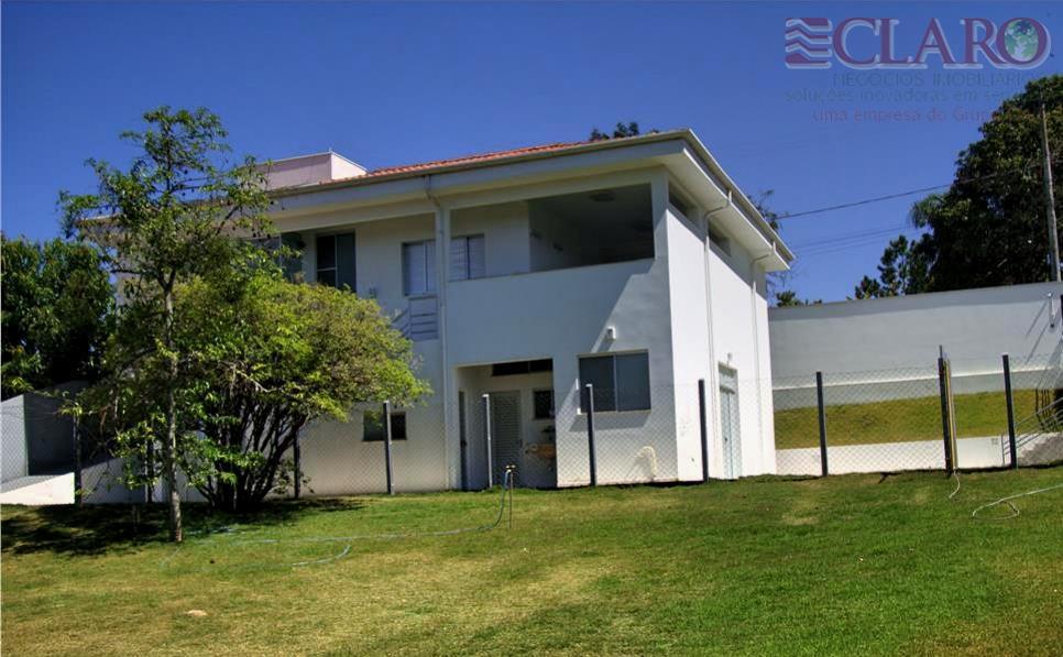 Chácara  residencial à venda, 03 domrs, 02 vagas e 360 m² area construida.Jardim Nova Era, Amparo.