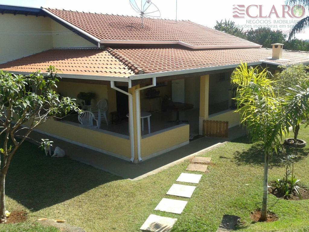 Chácara residencial à venda/Permuta Paulínia- Chacara Itália, Cosmópolis.