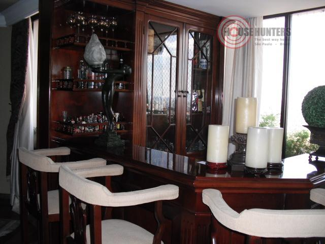 Apartamento residencial para venda e locação, Sumarezinho, São Paulo.
