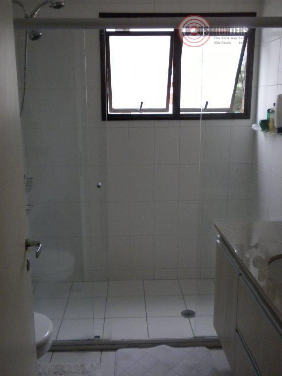 Apartamento residencial para venda e locação, Vila Cruzeiro, São Paulo.