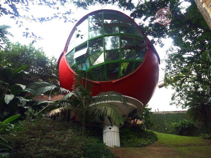 Casa residencial para locação, Cidade Jardim, São Paulo.