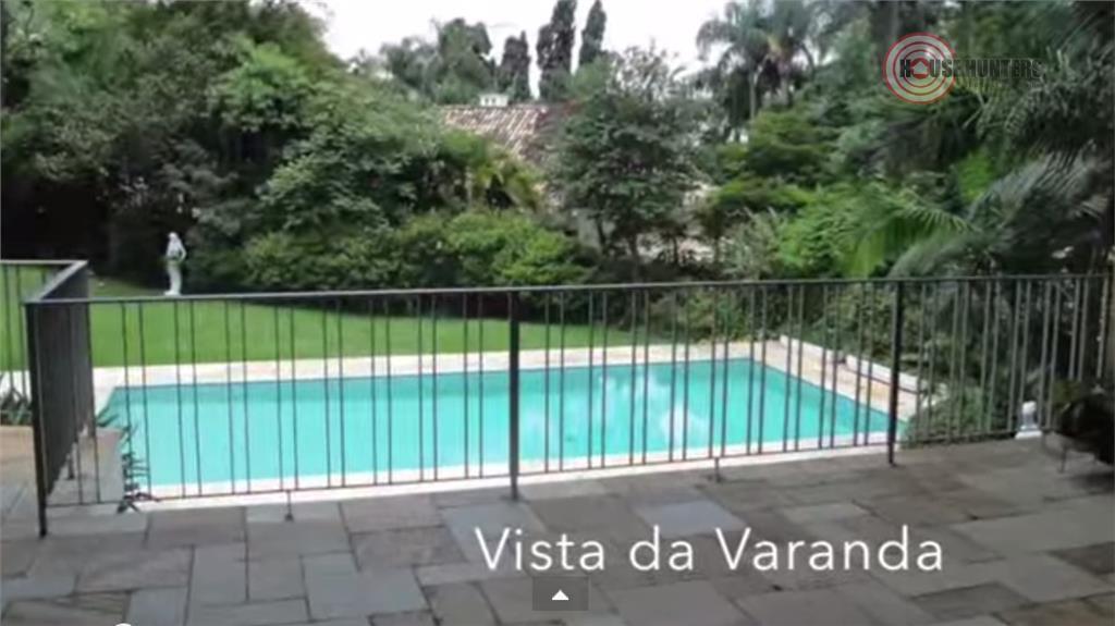 Casa residencial para venda e locação, Retiro Morumbi, São Paulo.