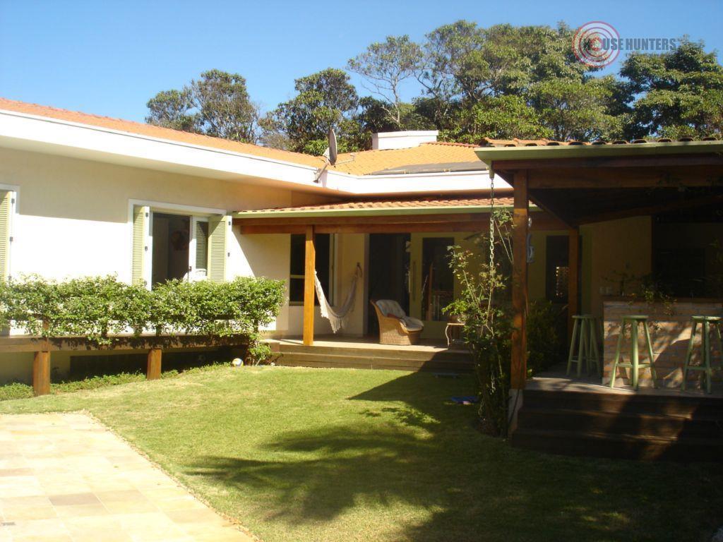 Casa residencial para locação, Jardim Marajoara, São Paulo.