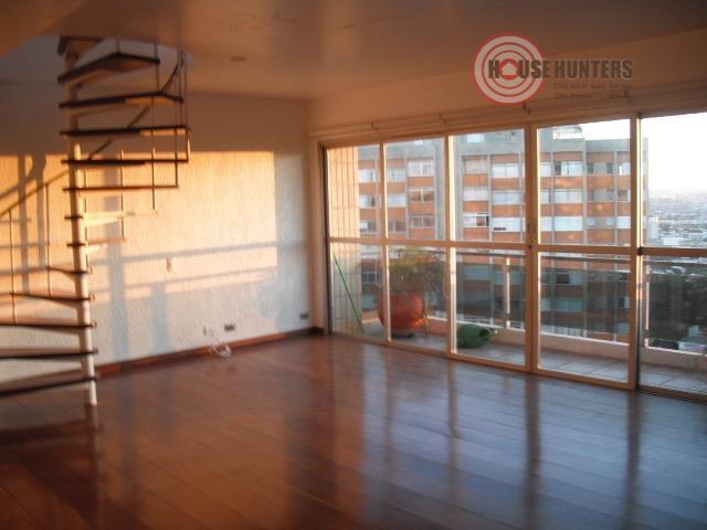 Apartamento Duplex residencial para venda e locação, Santo Amaro, São Paulo.