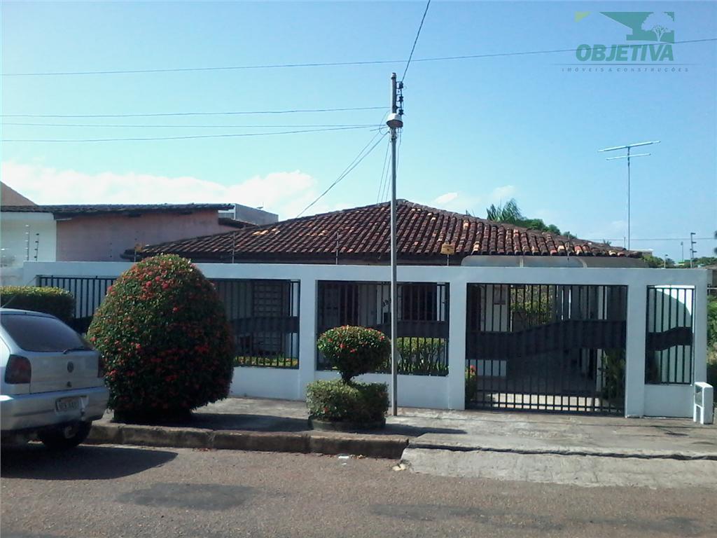 Casa residencial à venda, Central, Macapá.