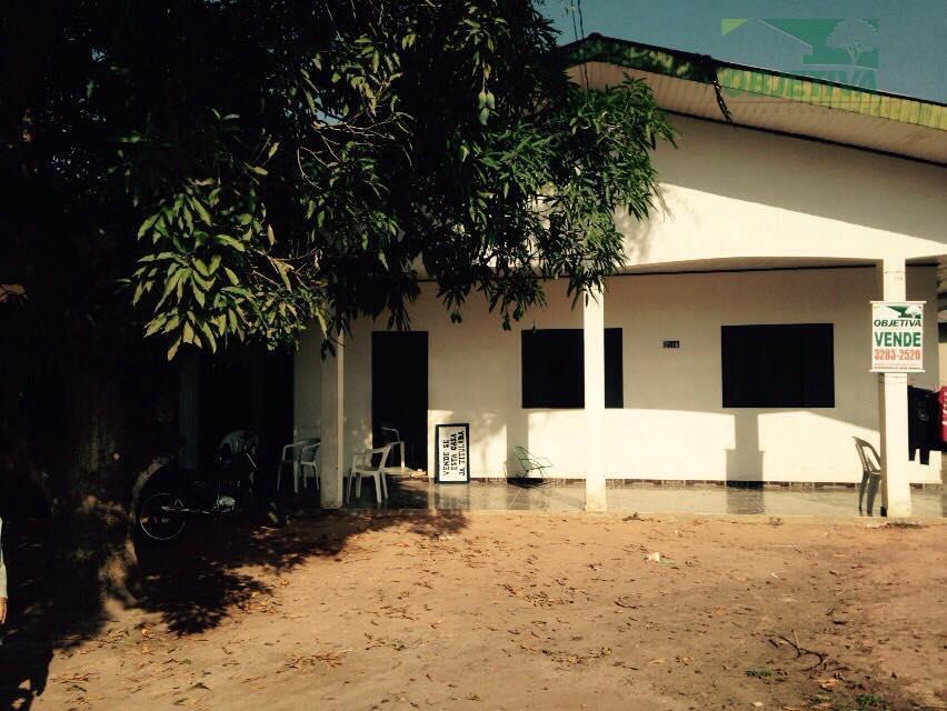 imóvel localizado na av. josé de anchieta, nº 2118, bairro central, santana, contendo as seguintes dependências:02...