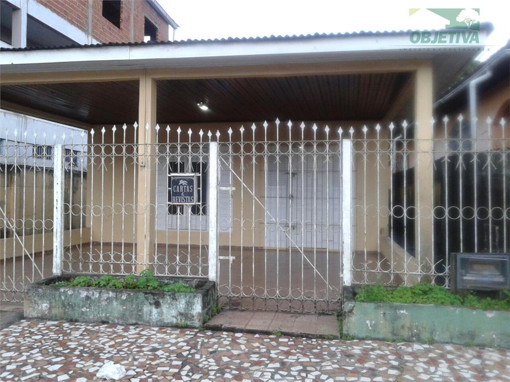 Casa residencial à venda, Julião Ramos, Macapá.