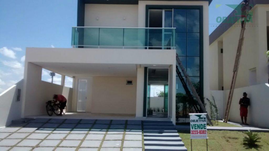 Casa residencial à venda, Marabaixo, Macapá.