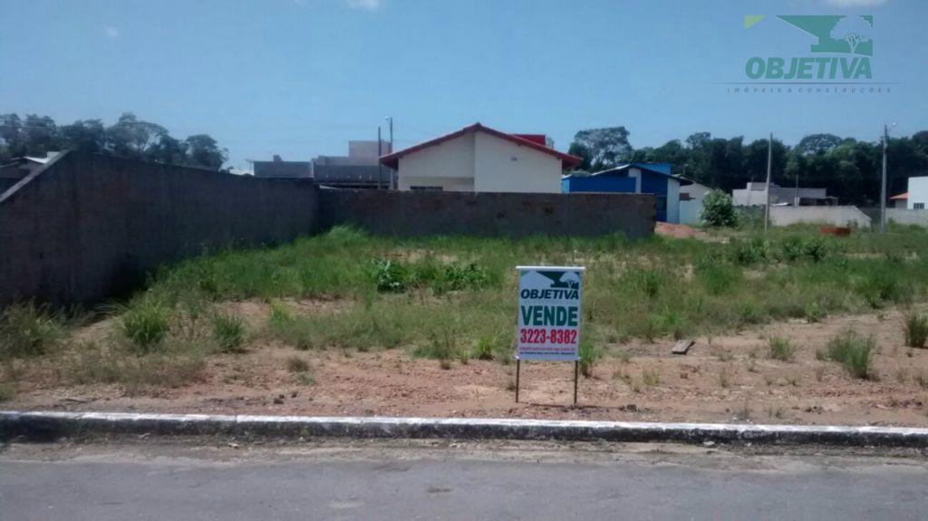 Terreno residencial à venda, Marabaixo, Macapá.