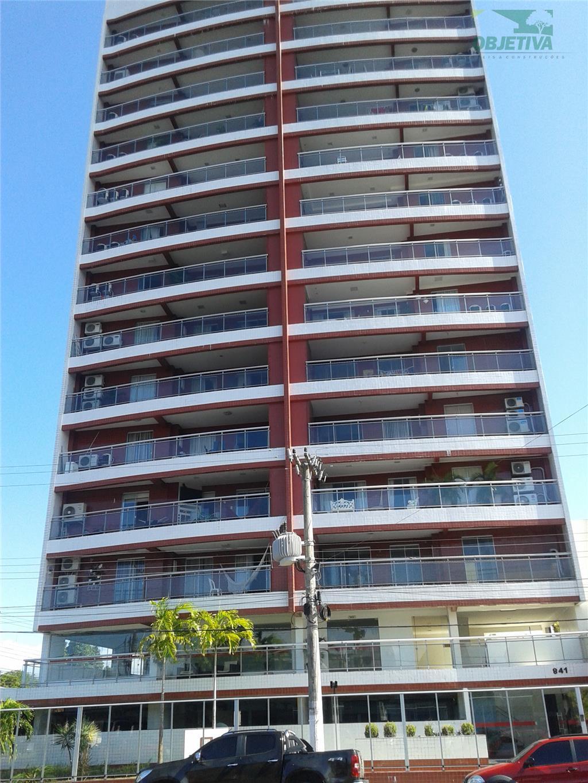 Apartamento residencial à venda, Central, Macapá.