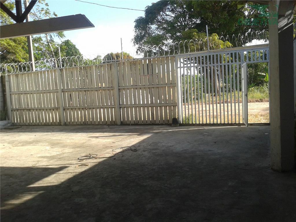 imóvel residencial localizado na rua amadeu gama nº 2143, no universidade, contendo as seguintes dependências:05 garagenssala...